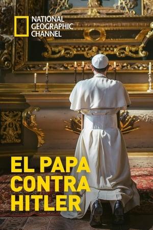Pope Vs. Hitler (2016)