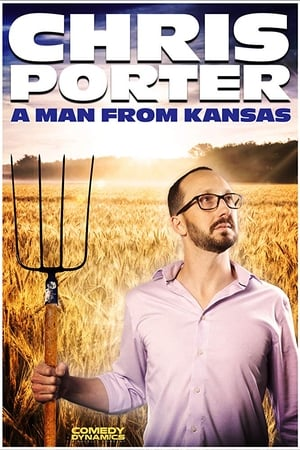 Chris Porter: A Man from Kansas (2019)