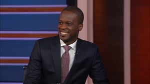 The Daily Show with Trevor Noah Season 21 : Pras