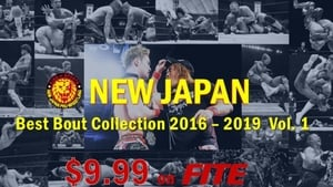 NJPW Best Bout Collection Vol 1. (2020)