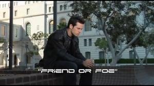 Amigo ou Inimigo?