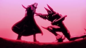 Sword Gai: The Animation 1×12