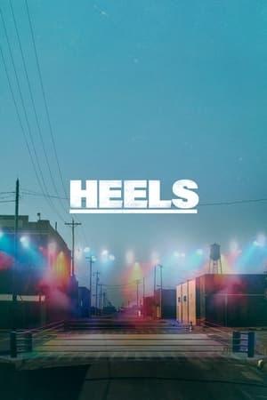 poster Heels