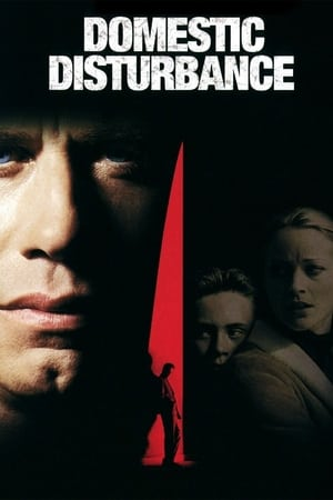Domestic Disturbance-Angelica Page