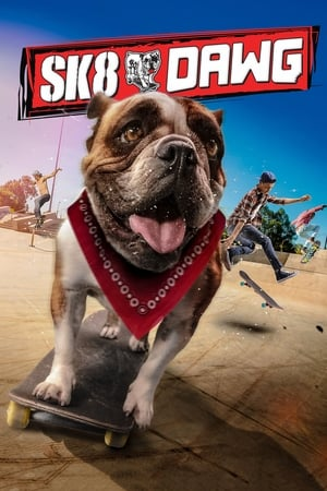 Baixar Sk8 Dawg (2018) Dublado via Torrent