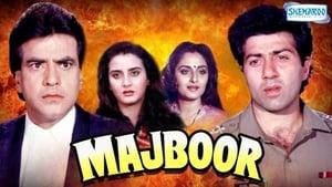 English movie from 1989: Majboor