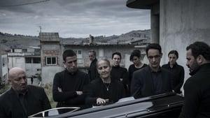 Calabria: Mafia del Sur