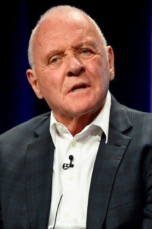 Anthony Hopkins isBailey