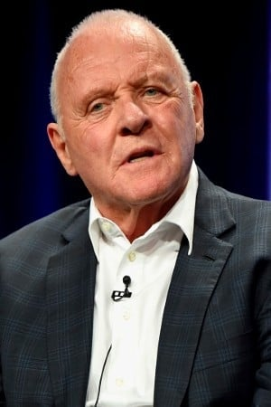 Anthony Hopkins isOld Ptolemy