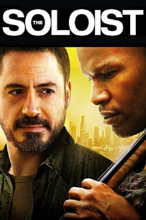 Watch The Soloist Full Movie