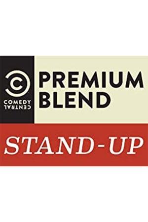 Premium Blend poster
