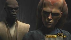 Star Wars: The Clone Wars Season 1 Episode 21