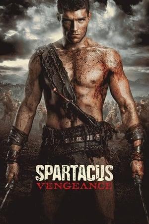 Spartacus Season 2