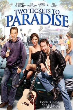 Two Tickets to Paradise-John C. McGinley