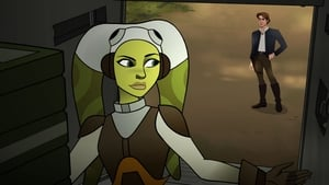 Star Wars: Forces of Destiny 1×14