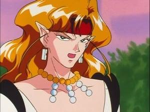 Sailor Moon: 4×14