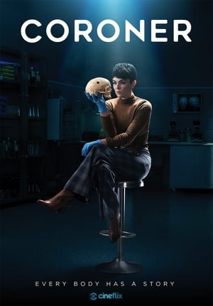 Coroner 2ª Temporada Torrent (2020) Dual Áudio / Legendado WEB-DL 720p | 1080p – Download