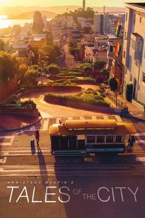 Crônicas de São Francisco: Season 1