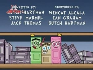 The Fairly OddParents 4×15