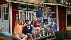 Wet Hot American Summer: First Day of Camp 1×1