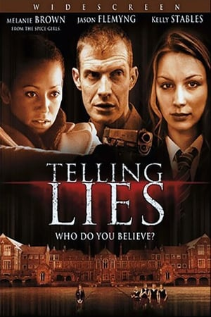 Telling Lies-Jason Flemyng