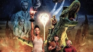 Iron Sky The Coming Race [2019]