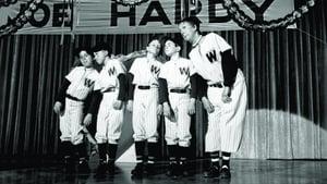 Damn Yankees! (1958)