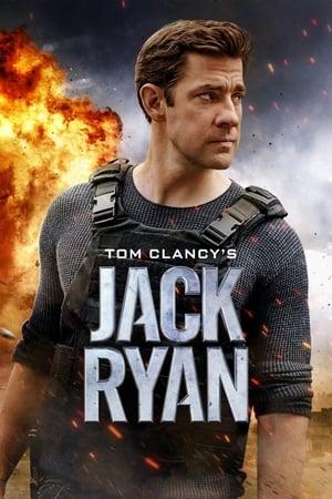 Jack Ryan 1ª Temporada Torrent (2018) Dublado e Legendado WEB-DL | 720p | 4K – Download