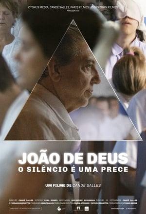 Assistir João de Deus - O Silêncio é uma Prece