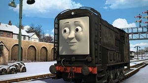 Thomas & Friends Season 19 :Episode 20  Diesel's Ghostly Christmas (Part 2)