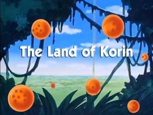 View The Land of Korin Online Dragon Ball 5x1 online hd video quality