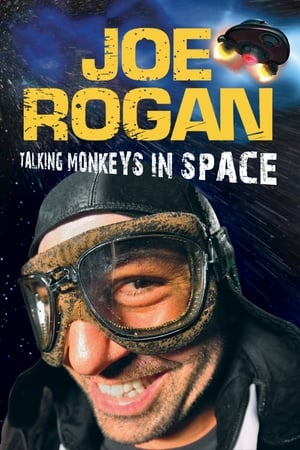Image Joe Rogan: Talking Monkeys in Space