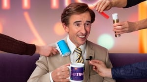 English series from 2019-2019: This Time with Alan Partridge