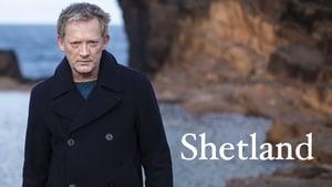 poster Shetland