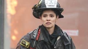 Chicago Fire: Heróis Contra o Fogo: 9×15