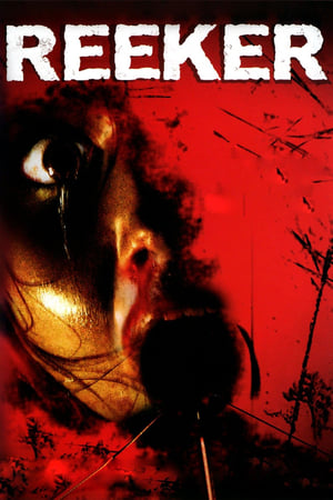 Reeker (2005) is one of the best Horror Movies About Camping