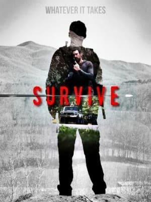 Survive Torrent (2021) Legendado WEB-DL 1080p – Download