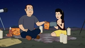 Corner Gas Animated: 1×9