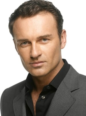 Julian McMahon isRick Jones