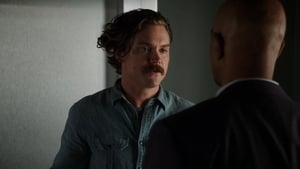 Lethal Weapon 1×16
