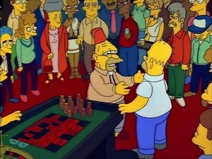 The Simpsons: 2×17