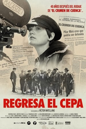 Watch Regresa El Cepa Full Movie