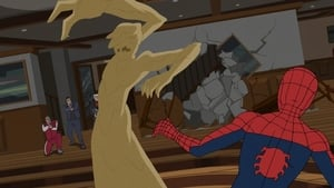Marvel's Spider-Man: Season 1 Episode 6