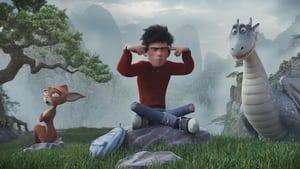 Captura de El jinete del dragón (2020) Dual 1080p