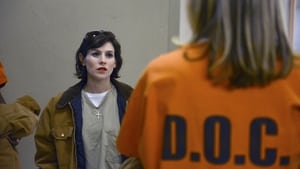 Orange Is the New Black 1×1