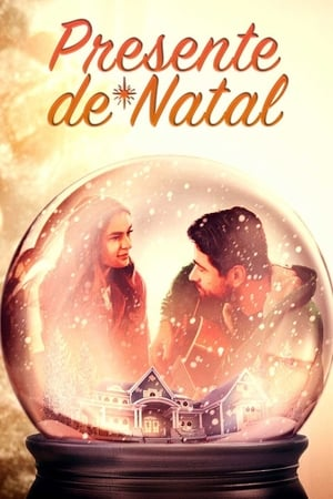 Presente de Natal - Poster