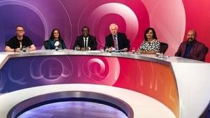 Question Time Season 40 :Episode 19  31/05/2018
