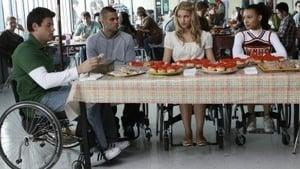 Glee 1 Sezon 9 Bölüm