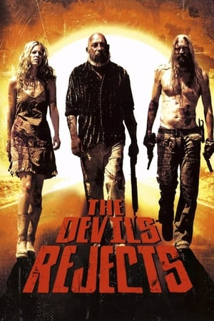 Poster The Devil's Rejects (2005)