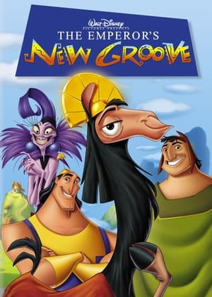 The Emperor's New Groove